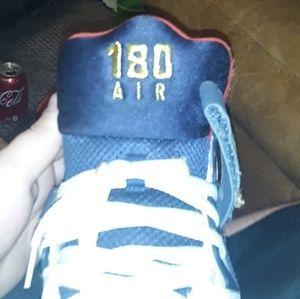 Nike air 180s